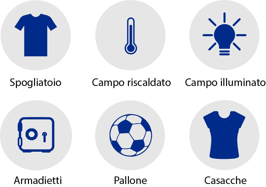 Calcio mobile