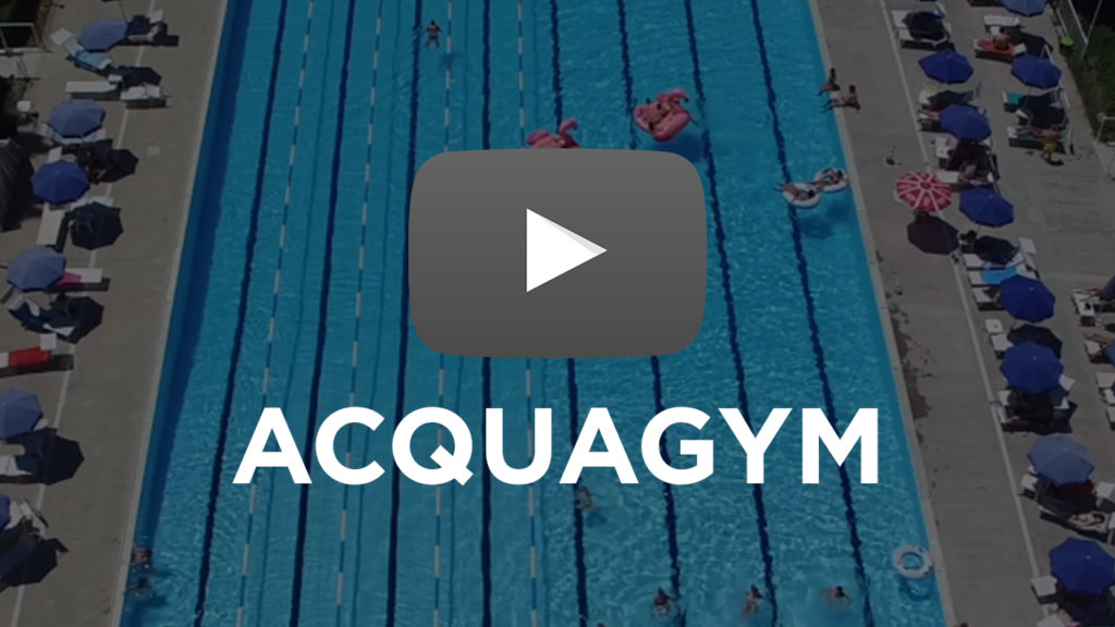 video acquagym