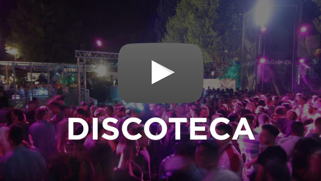video-discoteca