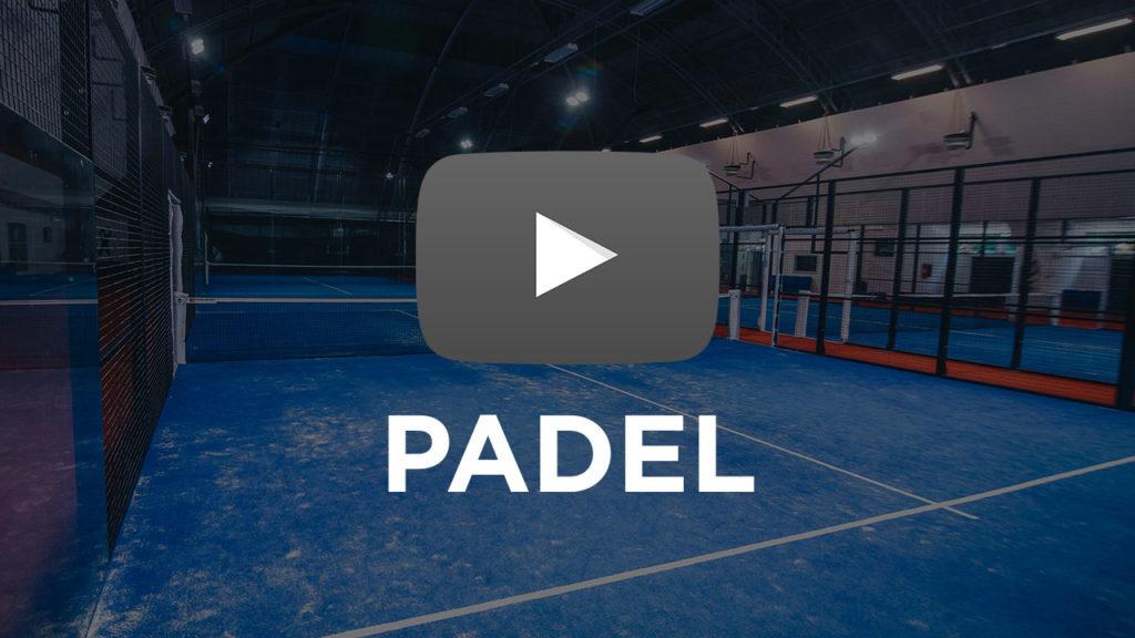 Video padel