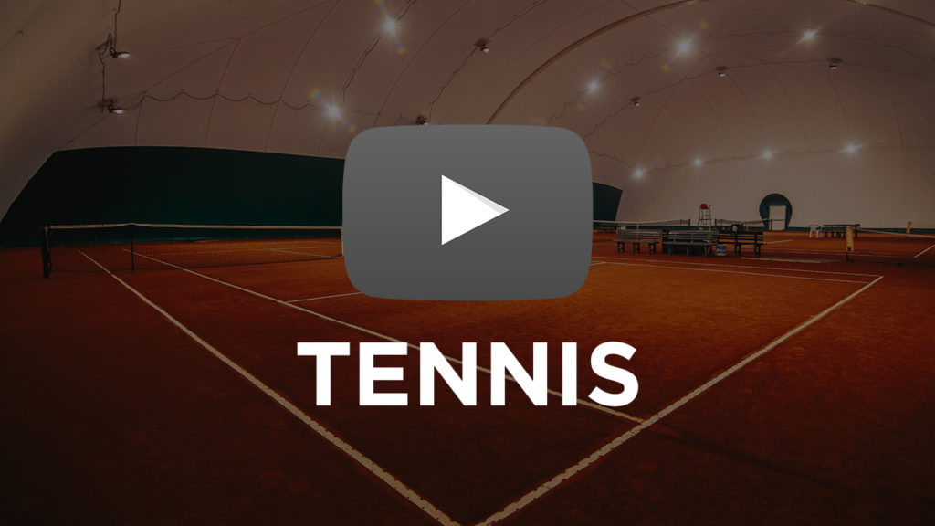 Tennis-video