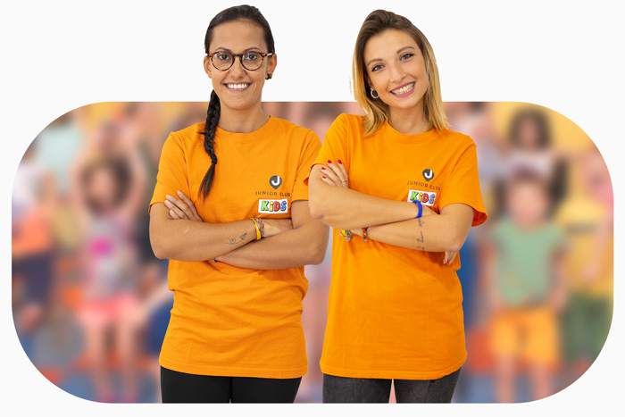 Educatrici-mini-junior-club-Junior-club-rastignano-bologna