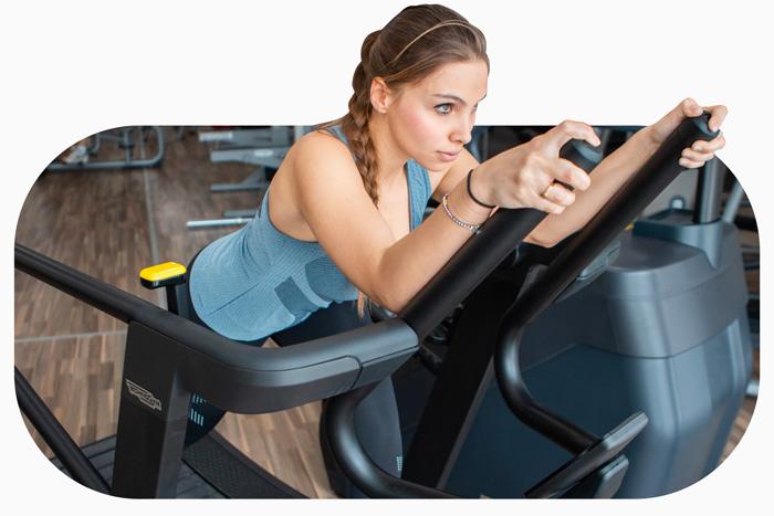 Sala-cardio-functional-Sala-stretching-sport-Junior-club-rastignano-bologna