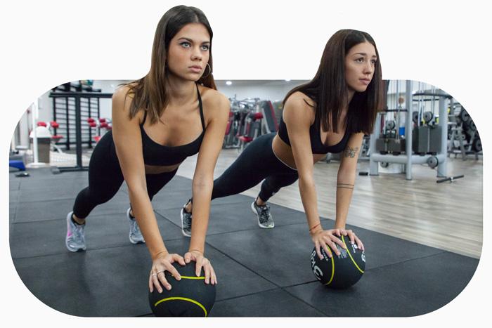 Sala-functional-Sala-stretching-sport-Junior-club-rastignano-bologna