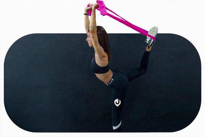 Sala-stretching-JCR-Corsi-adulti-JCR-sport-Junior-club-rastignano-bologna