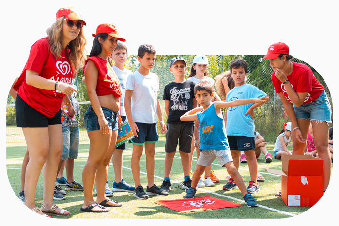 Summercamp-Algida-Junior-club-rastignano-bologna-eventi-party