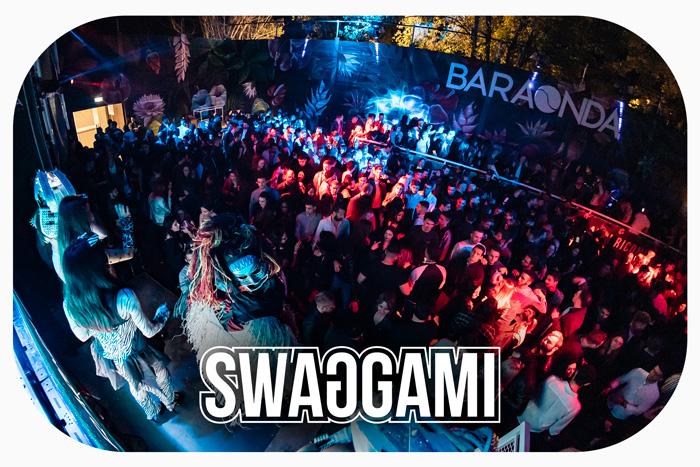 Swaggami-serata-Setami-Junior-club-rastignano-bologna